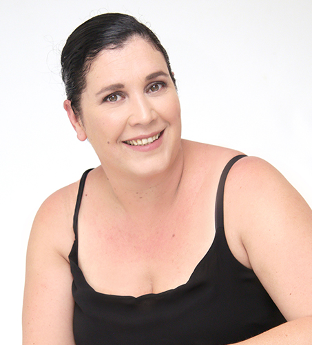 Fiona Delport