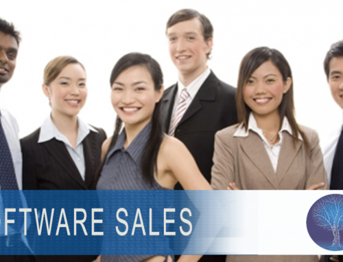 Software Sales & Installations